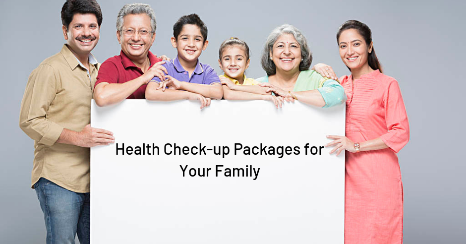 The Best Health Check-up Packages for Your Family