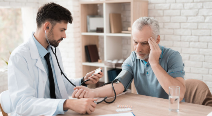Must Do Medical Tests For Men Above 50 Years